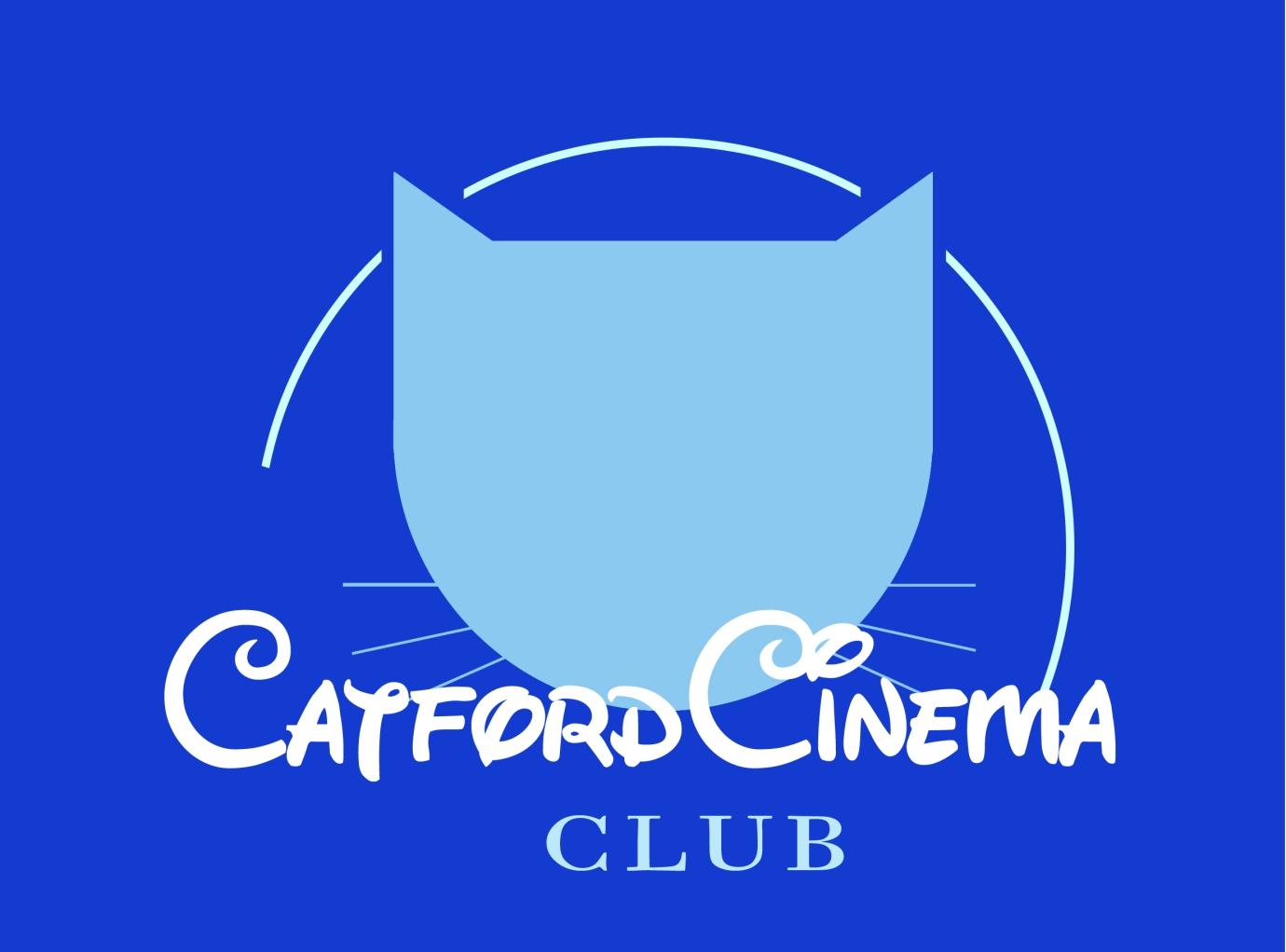 Catford Cinema Club Logo